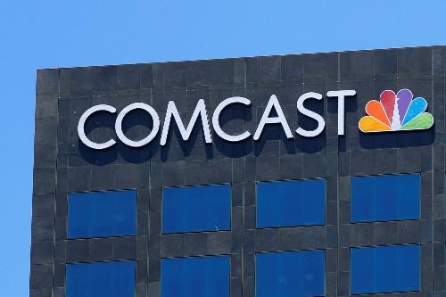 Comcast fait mieux que prévu avec le bénéfice mais rate le CA