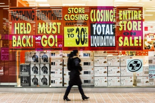 What in the World Is Causing the Retail Meltdown of 2017?