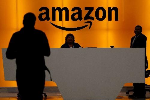 EU's Tusk warns of risks in rise of U.S. tech giants