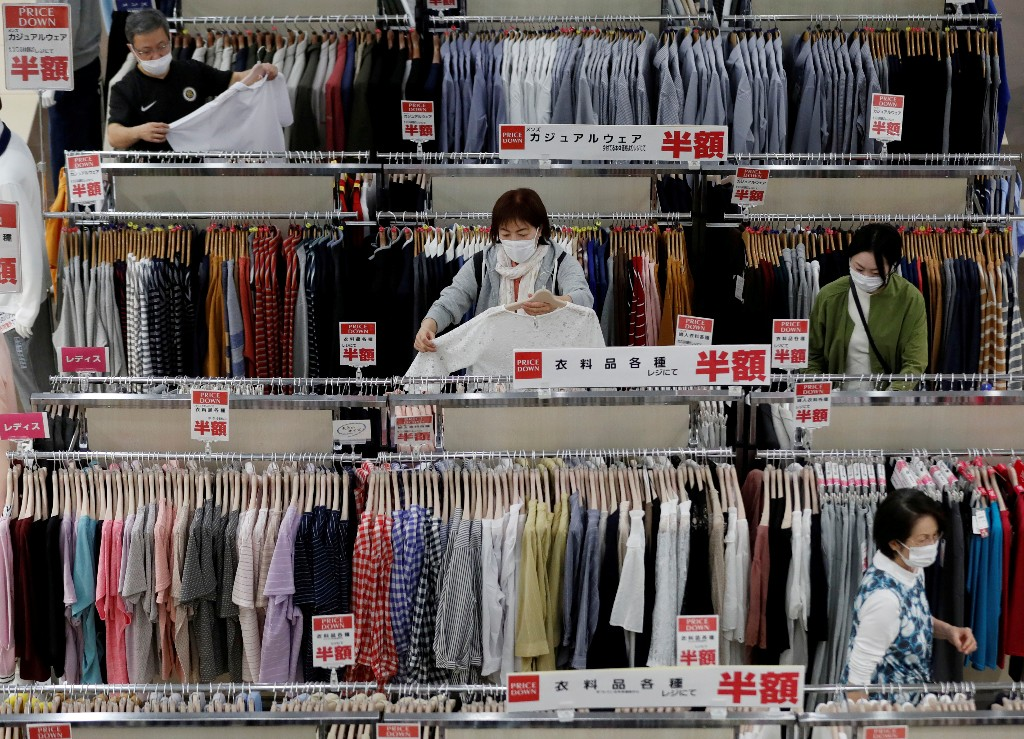 Big data may help BOJ guide economy through pandemic pain