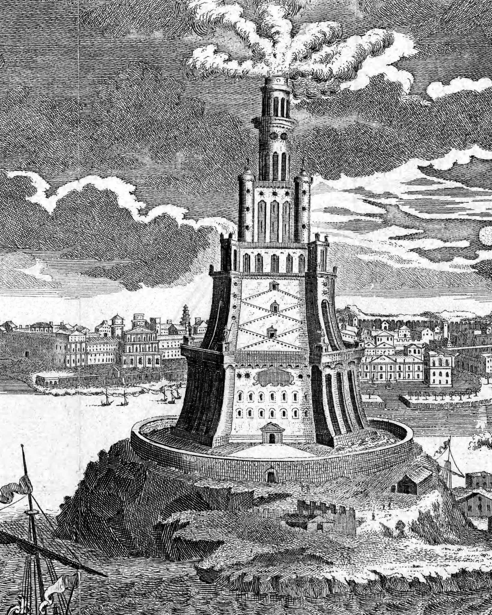 The story of cities, part 1: how Alexandria laid foundations for the modern world