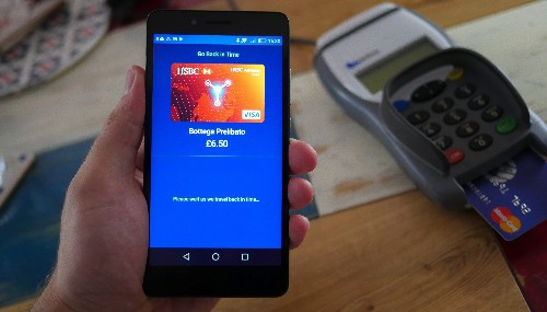Curve now lets you 'go back in time' and switch the card you paid with retroactively