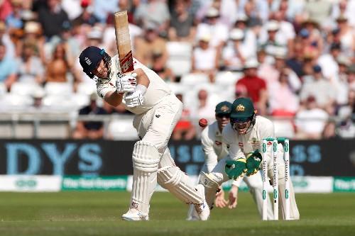Cricket: Root hails 'freak' Stokes after Headingley epic