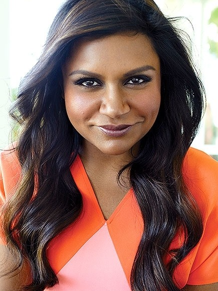 Mindy Kaling: 'I Don't Need Marriage'