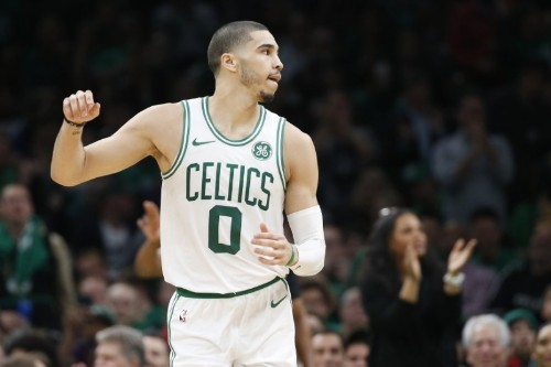 NBA roundup: Celtics rally past Pacers for 2-0 series lead