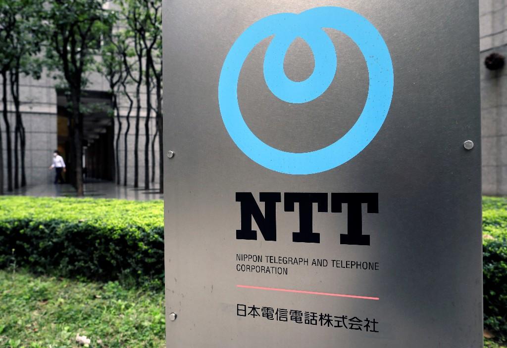 Le japonais NTT lance une offre de 34,5 milliards d'euros sur le solde du capital de sa filiale mobile