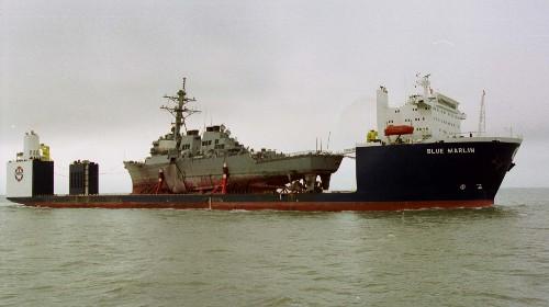 U.S. top court backs Sudan over American sailors in USS Cole bombing case