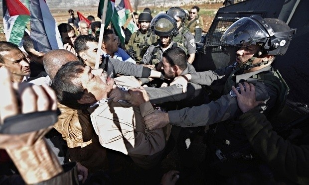 Palestinian minister dies after West Bank confrontation with Israeli soldiers