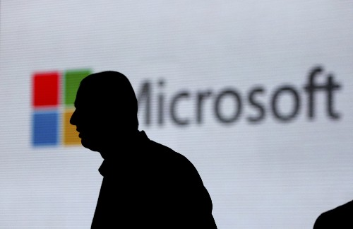 Microsoft competes for popularity with upstart Slack