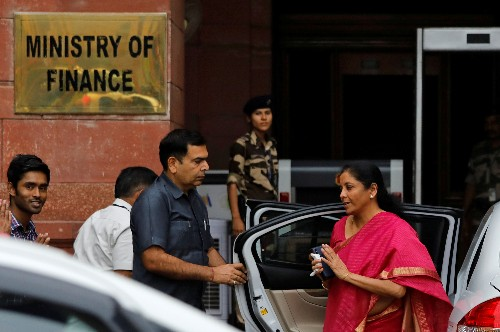India exempts foreign portfolio investors from tax hike