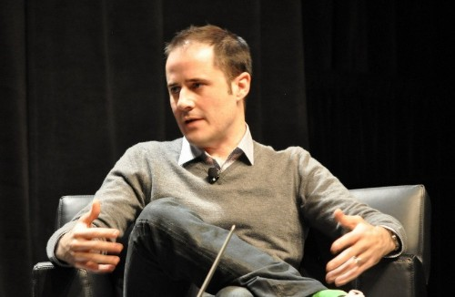 Twitter co-founder 'doesn't give a shit' that Instagram has more users
