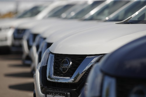 US opens probe into Nissan Rogue automatic emergency braking