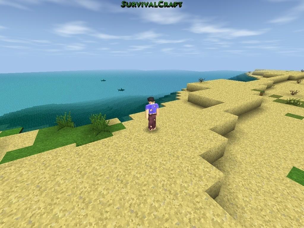 I love Minecraft....