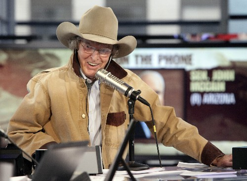 DJ Don Imus, made and betrayed by his mouth, dead at 79