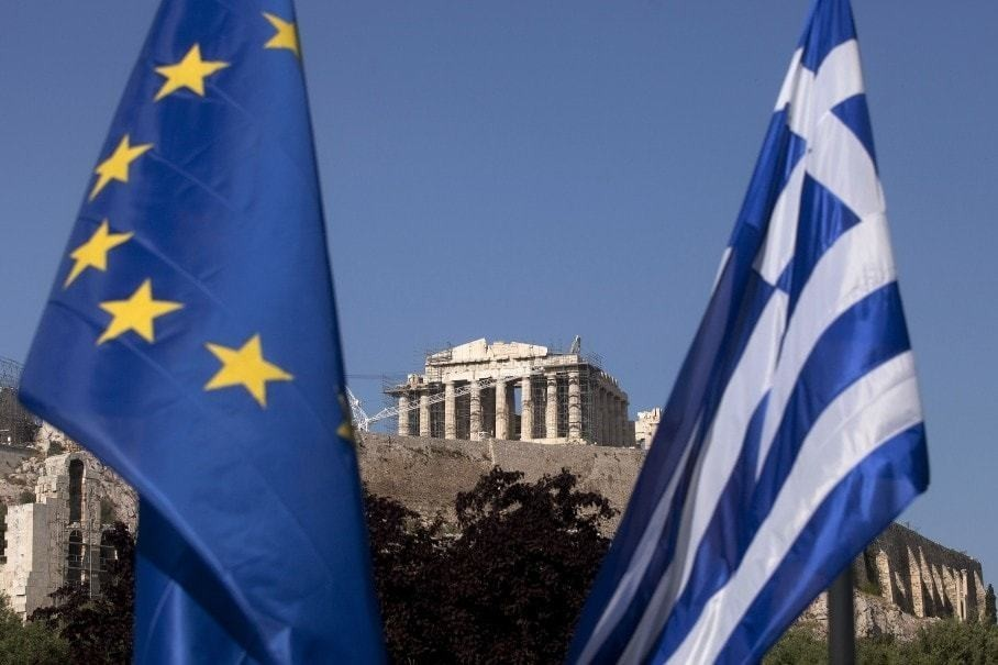 The crazy reason we might be facing a huge crisis in Greece again