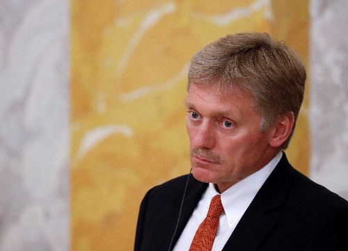 Kremlin says Russia did not interfere in domestic affairs of France