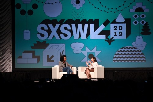 What's Happening at SXSW: Pictures