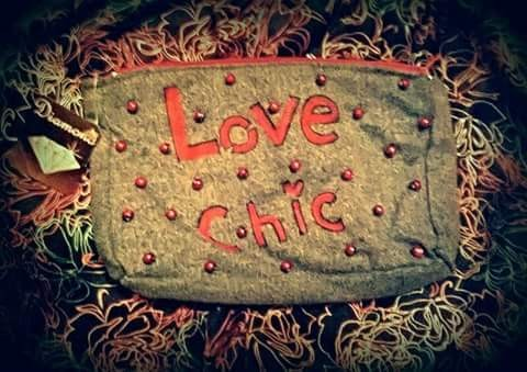 neceser love chic
