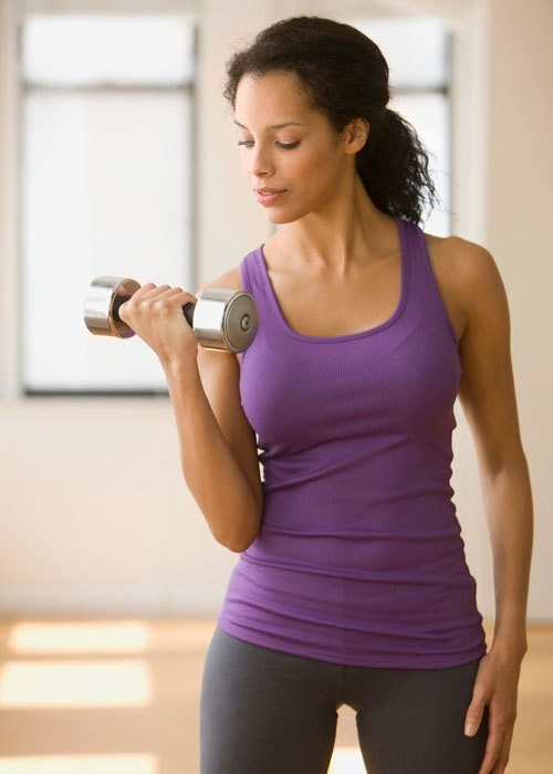 How to Add Workouts to Busy Schedule
