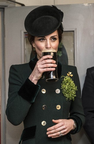 St. Patrick's Day 2017 in Pictures