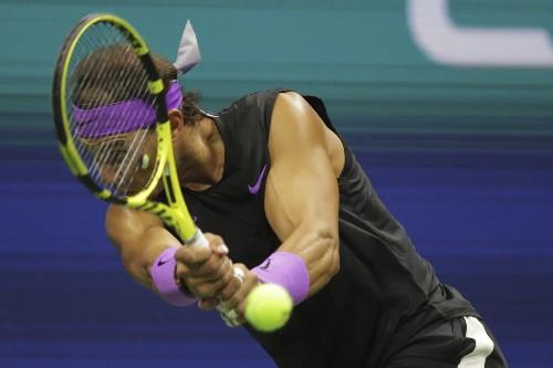 In US Open final, Nadal seeks 19th major, Medvedev eyes 1st