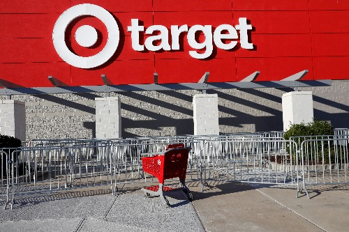 Target raises profit forecast as same-day services power quarterly beat