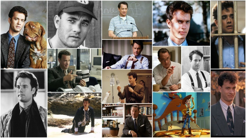 The Slow Fade Of Tom Hanks
