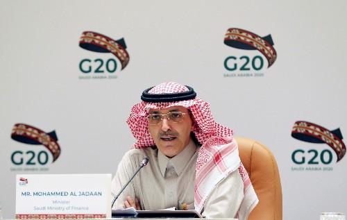G20 ready to adopt policies to limit economic impact of coronavirus - Saudi