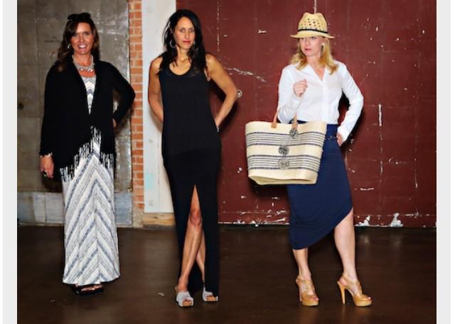Joli boutique spring fashions