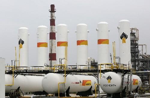 Exclusive: Russian state gave up majority share of Rosneft in Venezuela deal - source