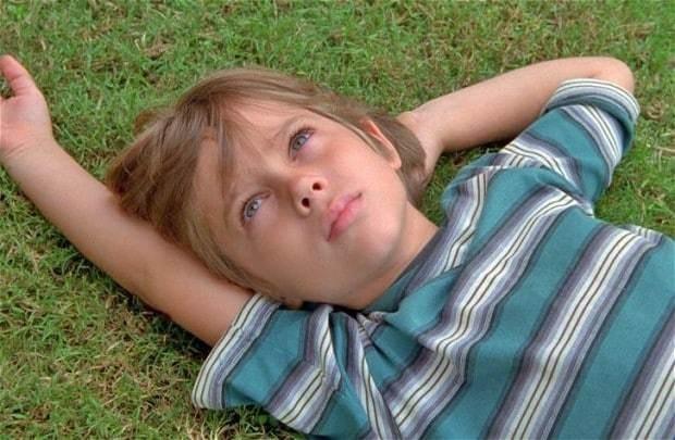 Boyhood, review: 'the achievement of a lifetime'