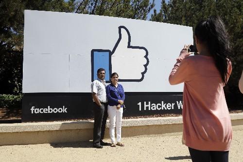 Irlanda investiga a Facebook por dejar contraseñas expuestas