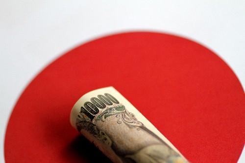 Yen's safe-haven status under siege as Japan's economy sputters