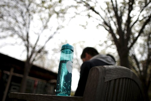 Plastic particles in drinking water present 'low' risk: WHO
