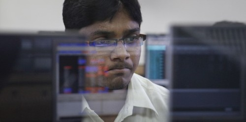 Indian shares join Asian sell-off; financials top drag
