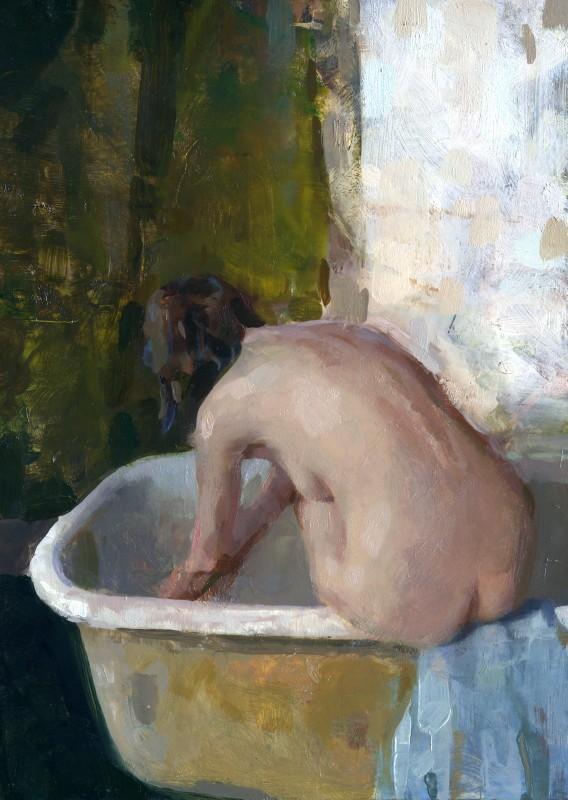 Jon Redmond - nude