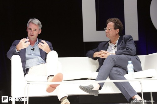 Behind the Story with The New Yorker's Ken Auletta: Cannes Lions Panel