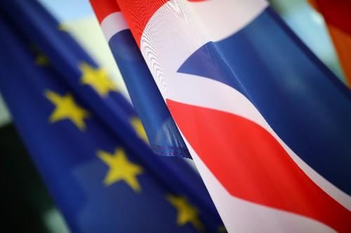 Trotz Brexit-Unsicherheit - Britische Inflation zieht nicht weiter an
