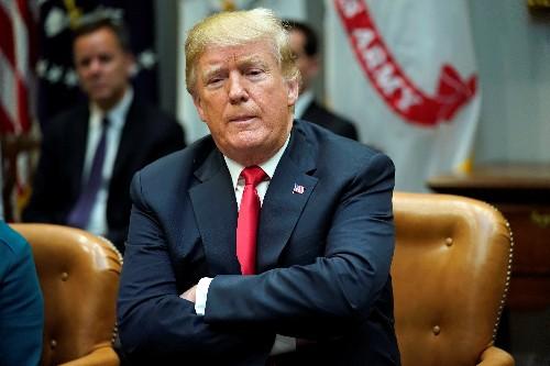Trump on Twitter (Sept. 17) - Tariffs, Steel Industry, Michigan