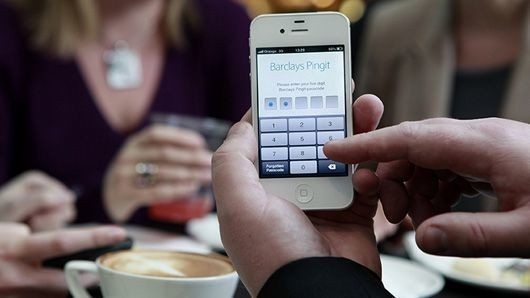 Barclays to allow mobile payments based on Twitter handles