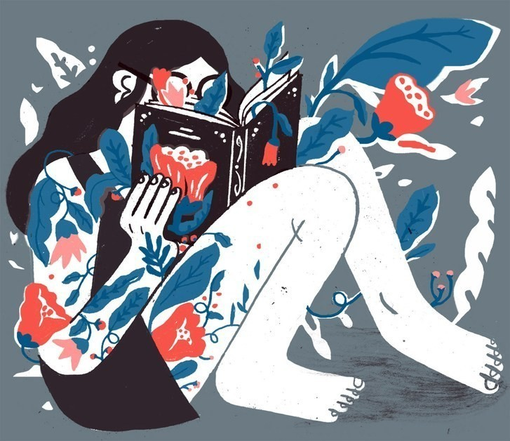 Can Reading Make You Happier?
