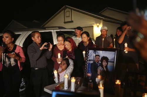 Shooting deaths rattle small, tight-knit US Hmong community