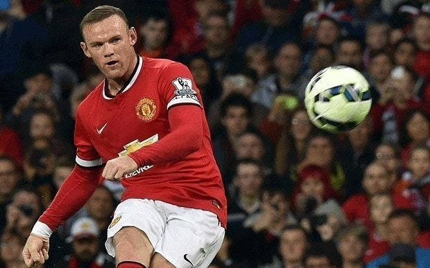 Gary Neville: Wayne Rooney is a born leader and will restore Manchester United to Premier League top four