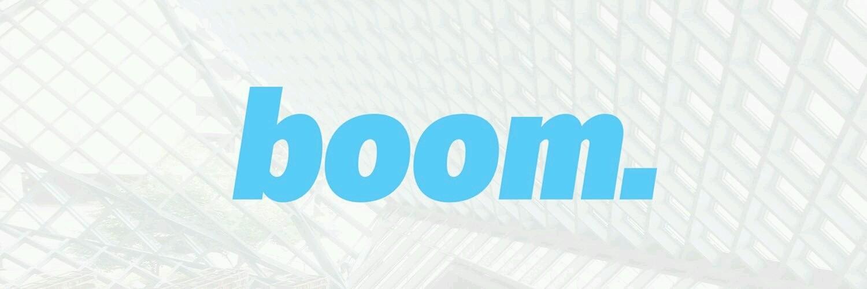 Boom - cover