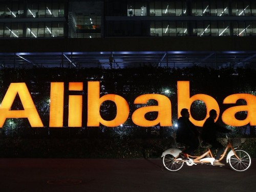 Alibaba Sales Hit $2 Billion In A Single Hour