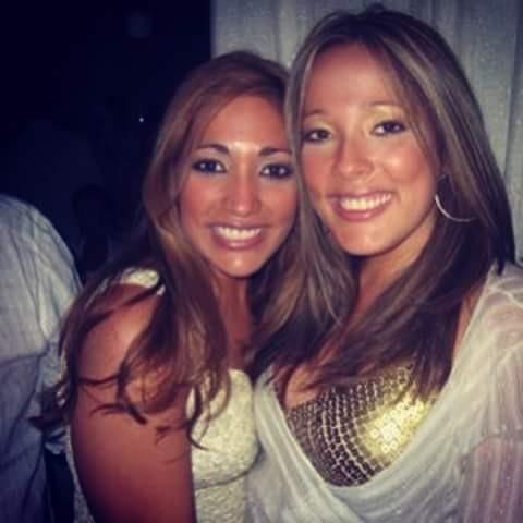 Bellezas Panameñas, amigas empresarias.