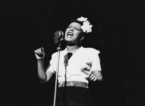 Celebrating Billie Holiday's 100th Birthday