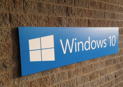 New Windows 10 Build 10061 Brings UI Improvements, New Mail And Calendar Apps  |  TechCrunch