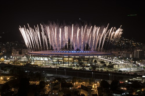 A Guide to the Rio Olympic Venues: Pictures