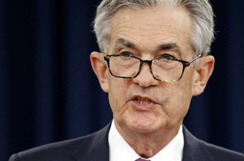 Fed signals neither a rate hike nor a cut is likely soon